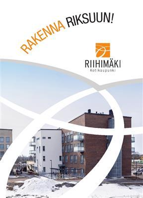 Riihimäen kaupunki / Rakennusvalvonta