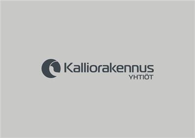 Kalliorakennus-Yhtiöt Oy