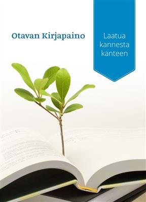 Otavan kirjapaino Oy