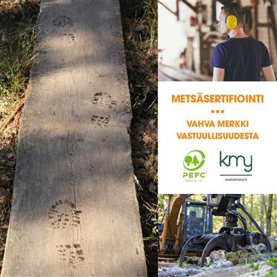 Suomen metsäsertifiointi ry