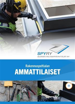 Suomen peltiseppäyrittäjät ry