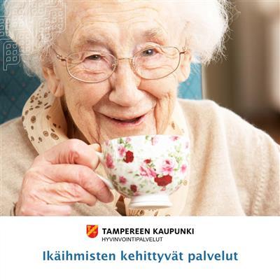 TAMPEREEN KAUPUNKI / VANHUSPALVELUT