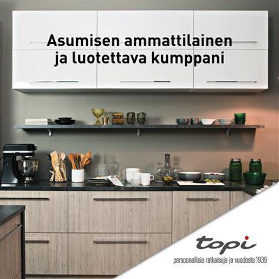 Topi-keittiöt Oy